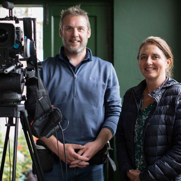Julie Carr Media - Burren Ecotourism
