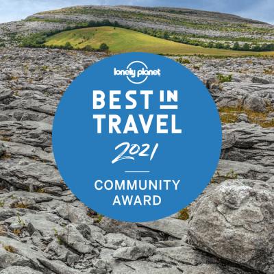 Burren Ecotourism