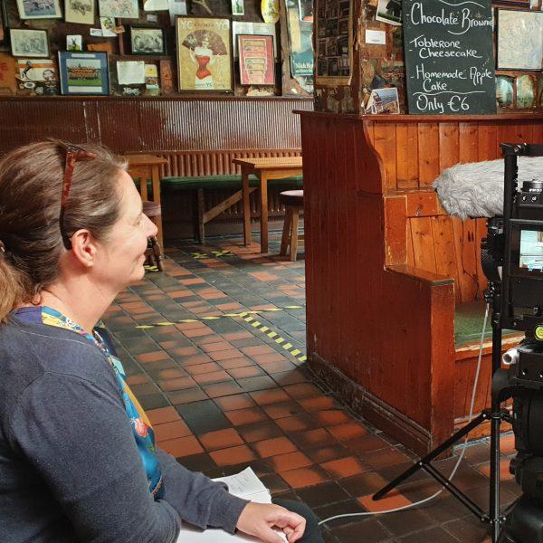 Julie Carr Media - People of the Burren