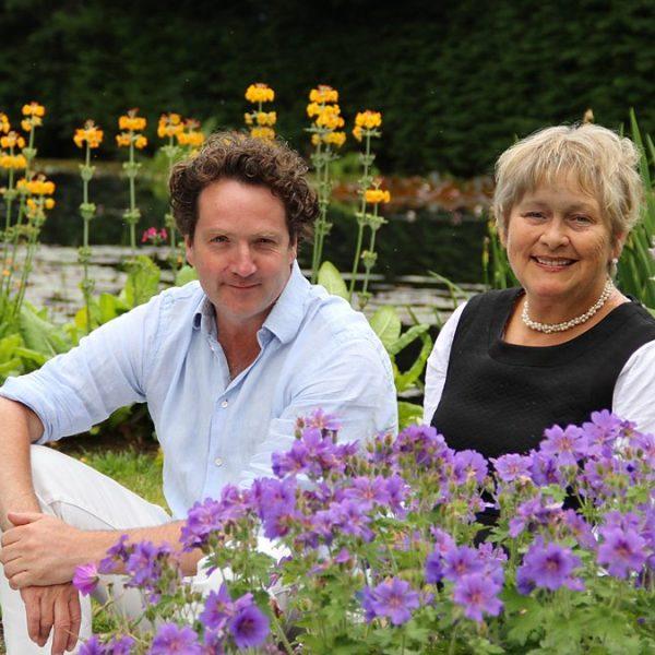 Julie Carr Media - Gardening Together